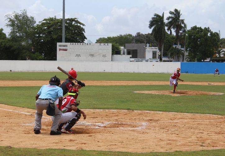 El próximo domingo se realizarán los segundos juego de playoff de la Liga de la ribera del Río Hondo. (Miguel Maldonado/SIPSE)