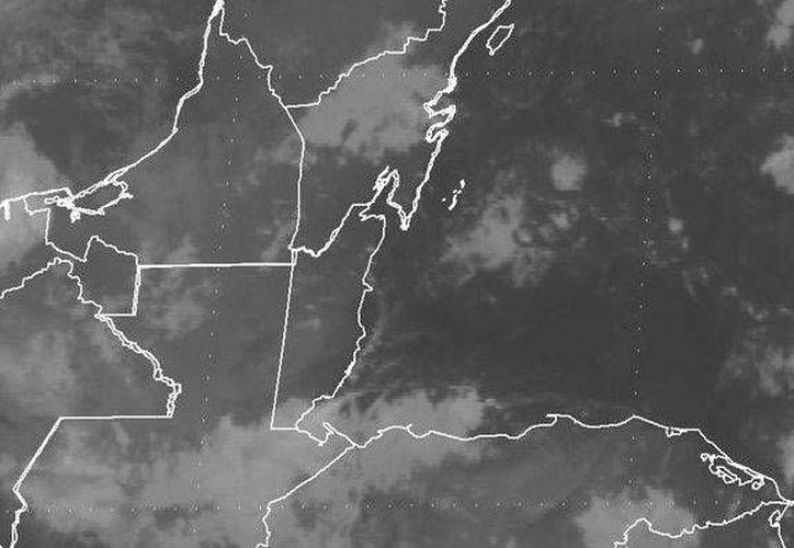 En Cancún el cielo estará mayormente nublado. (Cortesía/SIPSE)