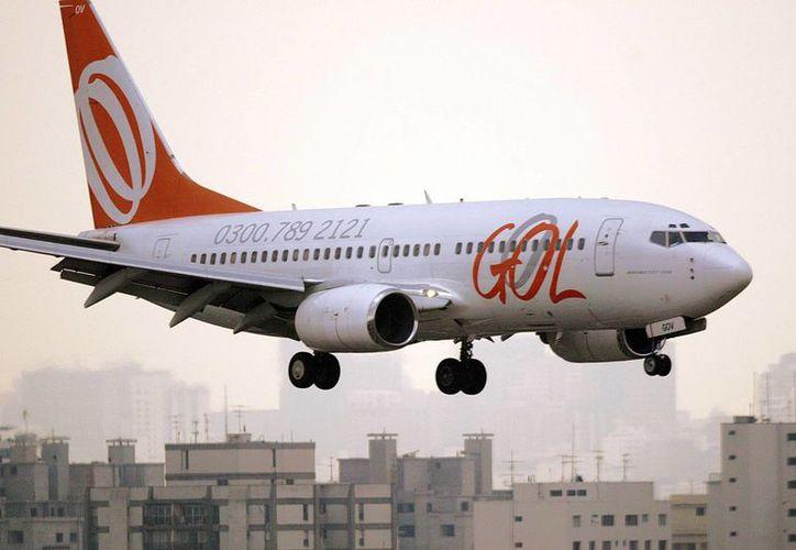 GOL vuela a más de una decena de destinos en Estados Unidos, entre ellos Nueva York, Washington, Chicago o Tampa. (Archivo/EFE)