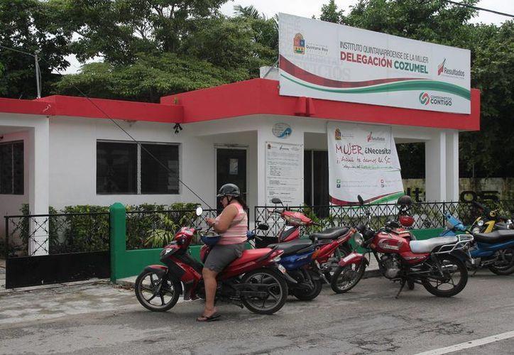 Las oficinas del IQM se ubican en la colonia Adolfo López Mateos. (Julián Miranda/SIPSE)