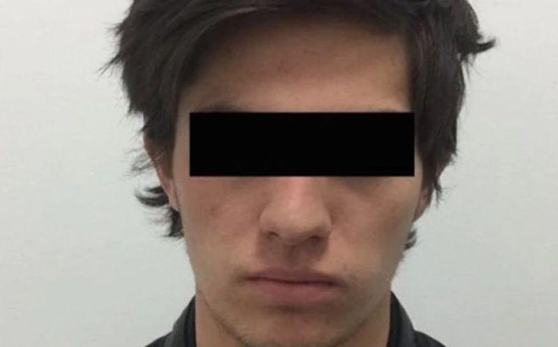 Youtuber, presunto líder de banda de secuestradores en Chihuahua