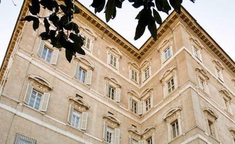 El Banco del Vaticano está tratando de esquivar acusaciones de malos manejos y corrupción. (Agencias)