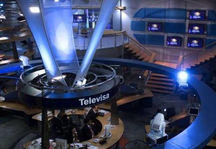 El IFT determinó en marzo que Grupo Televisa es un agente económico preponderante en radiodifusión. (arvm.mx)