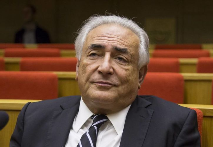 La inculpación por la que comparecerá Strauss-Kahn ante un tribunal correccional está castigada con hasta 10 años de cárcel. (Archivo/EFE)