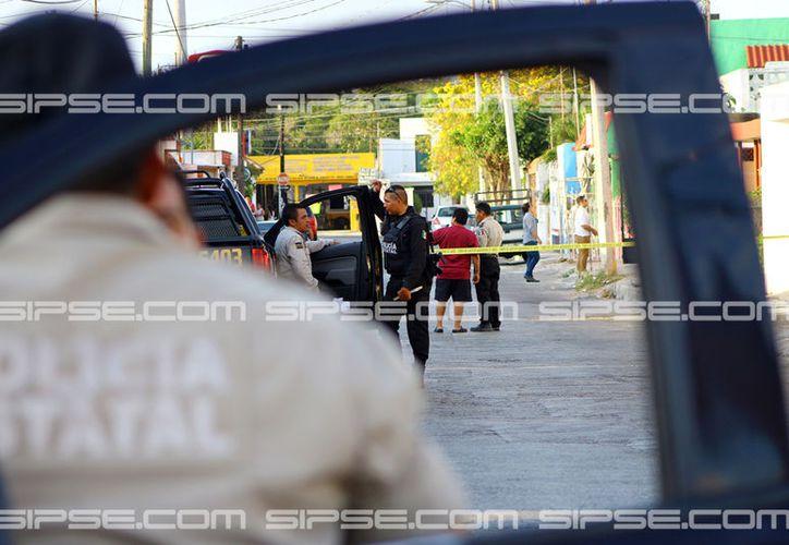 El día del crimen de Emma Gabriela Molina Canto, uno de los acusados de asesinato huyó en un auto de la empresa Uber hasta Ciudad del Carmen. Eso confesó el tercer procesado por el crimen. (SIPSE)