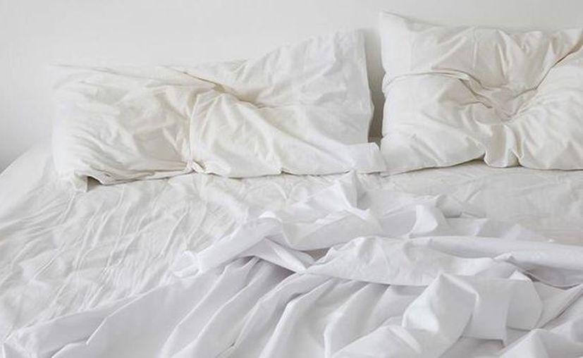 Lo ideal para una correcta higiene es lavar la ropa de cama una vez a la semana. (Contexto/ blogspot.com)