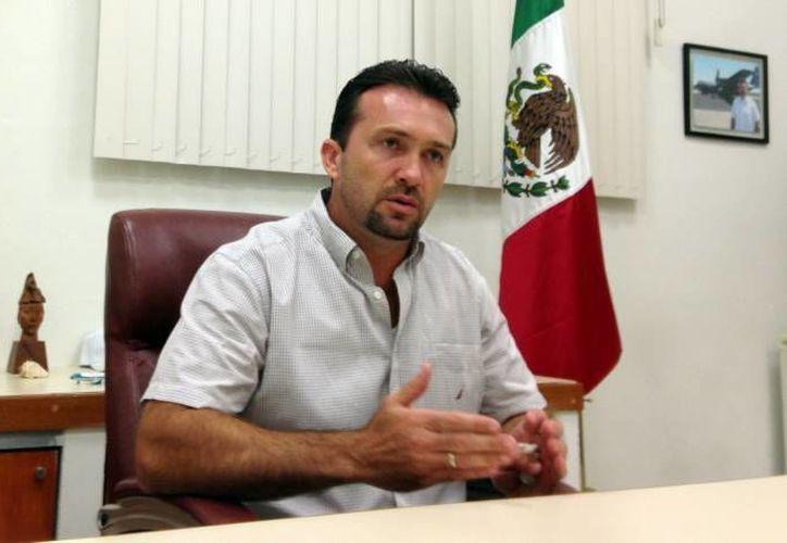 Clemente Escalante, titular de la Comey, declaró que en los próximos días comenzará la construcción de cuatro ciclovías que comunicarán a Mérida con cuatro municipios y darán mayor seguridad a los ciclistas. (Milenio Novedades)