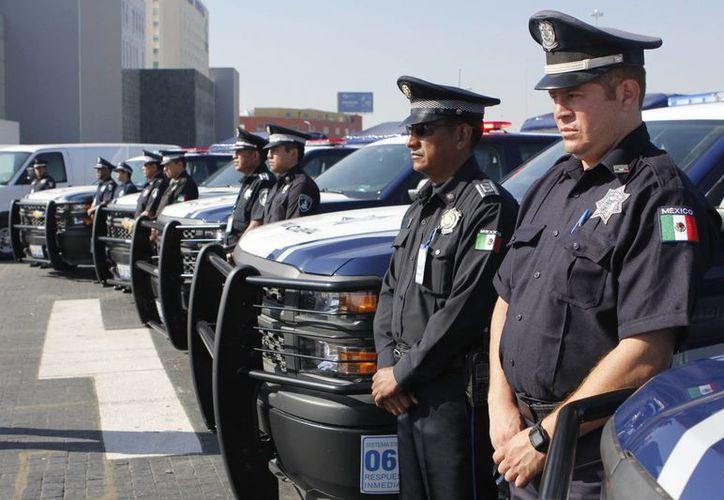 Se propondrá un nuevo modelo de control de confianza en los cuerpos policíacos, indicó la Secretaría de Gobernación. (Archivo/Notimex)