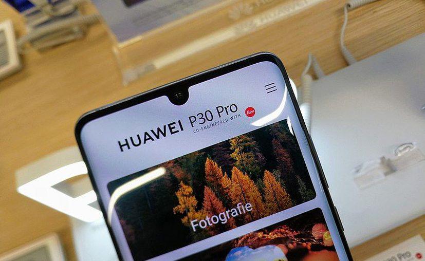 Tras el veto de Estados Unidos a Huawei la compañía desarrolla su propio sistema operativo. (commons.wikimedia.org)