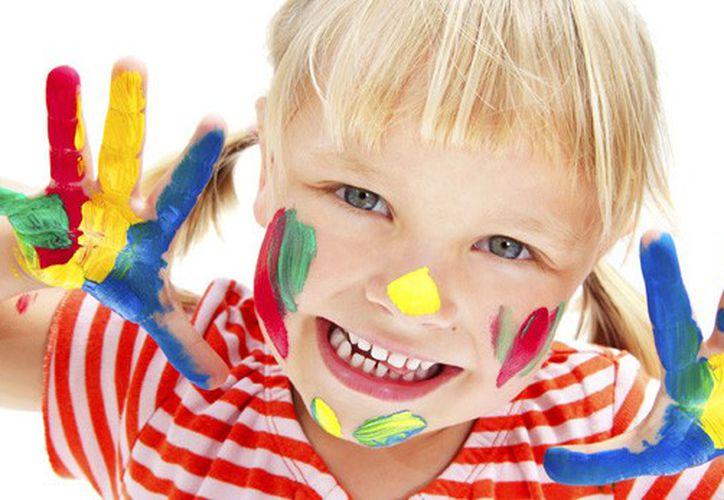 Es posible ayudar a los niños con TDAH, impulsando su espíritu emprendedor. (Internet)