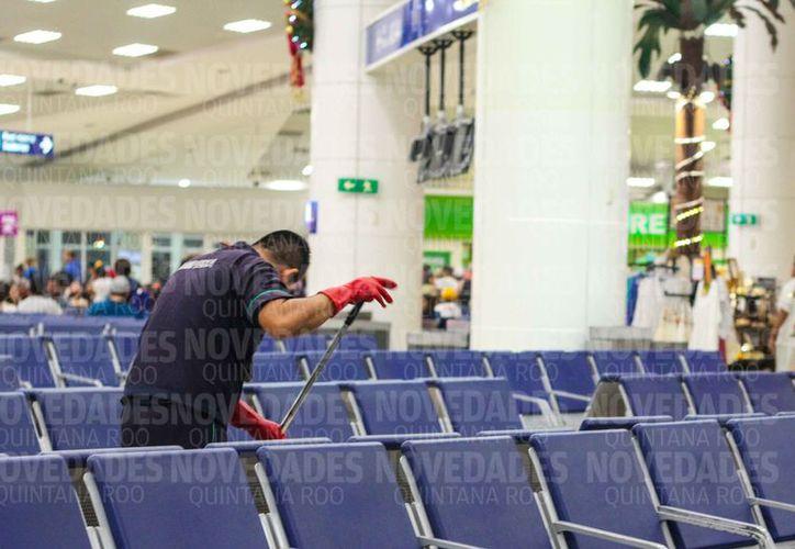 La Coparmex insiste en el aumento de los salarios mínimos de los trabajadores en el país. (Paola Chiomante/SIPSE)