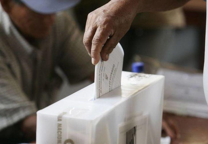 Partidos políticos manifestaron su confianza en que el INE modifique su primera propuesta respecto a la redistritación electoral. (tiempo.com.mx)
