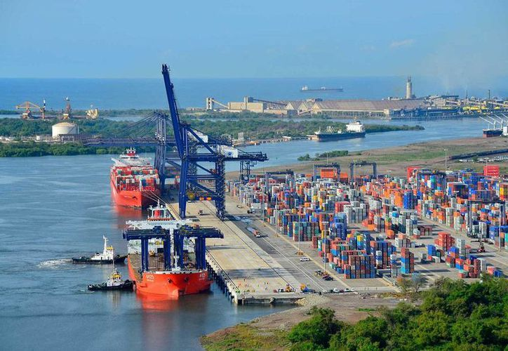 Sustancias localizadas en Lázaro Cárdenas, fue el antecedente de la primera experiencia reciente de la Semar a cargo de ese puerto. (mexicoxport.com)