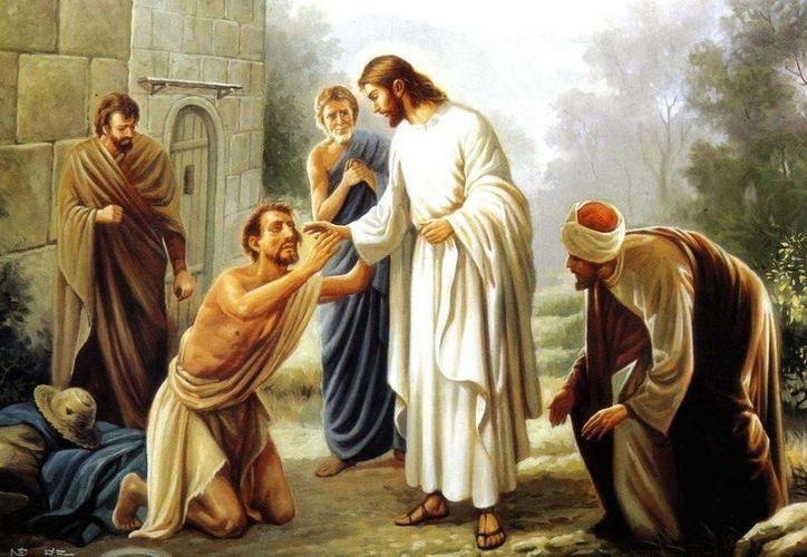 Un cristiano debe de huir del dinero como de la impureza. (fotos-imagenes.com)