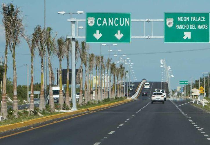 El asfalto usado en las carreteras cumple con todos los estándares nacionales e internacionales de calidad. (Contexto/Internet)