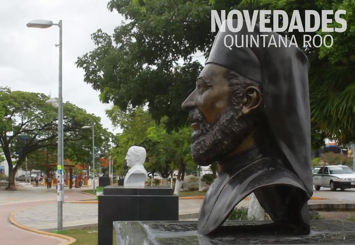 Cancún siempre se ha caracterizado por ser la cuna de muchas culturas. (Captura video).