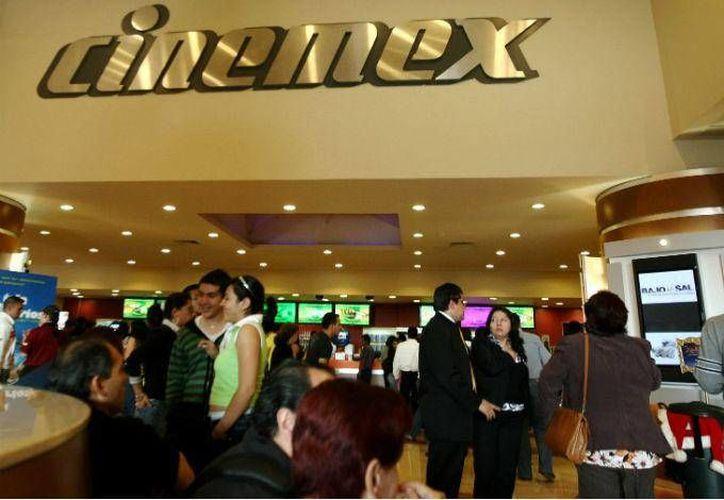 Aseguran que el mercado de exhibición de películas no ha madurado en México. (dineroenimagen.com)