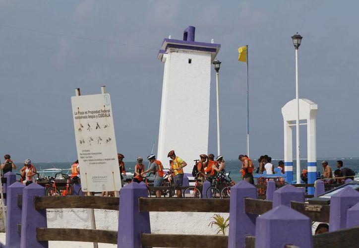 El evento se hará en los dos últimos días del presente mes en el Puerto. (Sergio Orozco/SIPSE)
