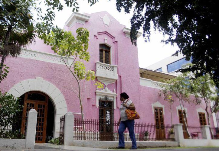 Los franceses harían fuertes inversiones en Mérida por los cambios en Paseo de Montejo (SIPSE)
