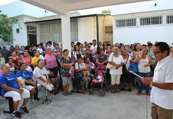 La Secretaría estatal de Salud ha brindado atención médica a más de 31 mil familias de Quintana Roo. (Redacción/SIPSE)
