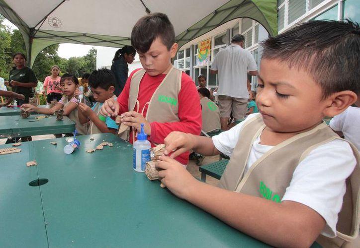 """El primer foro ambiental denominado """"Pequeñas personas, grandes cambios"""" será el 16 de enero en Cozumel. (Gustavo Villegas/SIPSE)"""