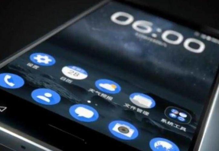 El Nokia 6 significa el regreso de la empresa finlandesa al mercado de la telefonía. (Foto: nokia)