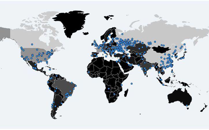 WannaCry, es un programa informático cuyo objetivo es 'secuestrar' los archivos de una computadora. (Foto: El País)