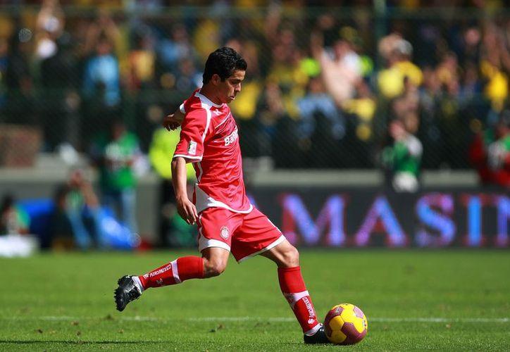 Toluca tratará de aprovechar que fue el tercer mejor visitante del Apertura 2012. (Foto: Agencias)