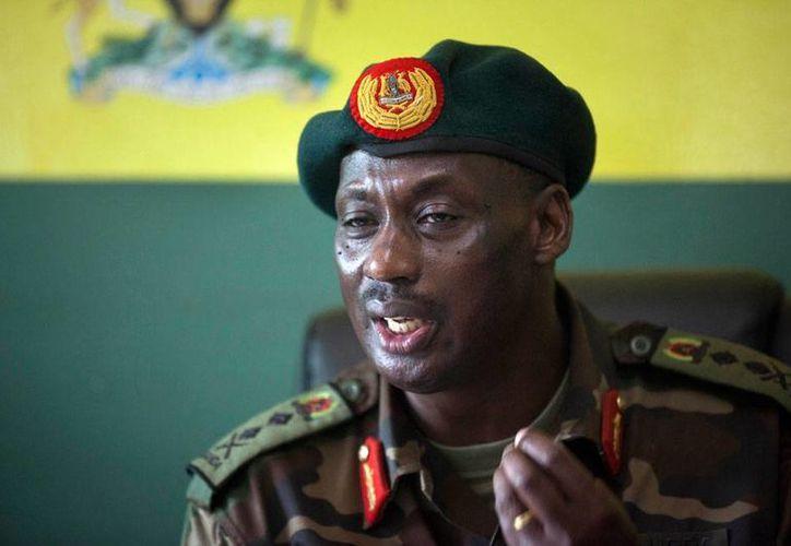 Aronda Nyakairima, primer ministro de Uganda, falleció súbitamente este sábado. (Archivo/AP)