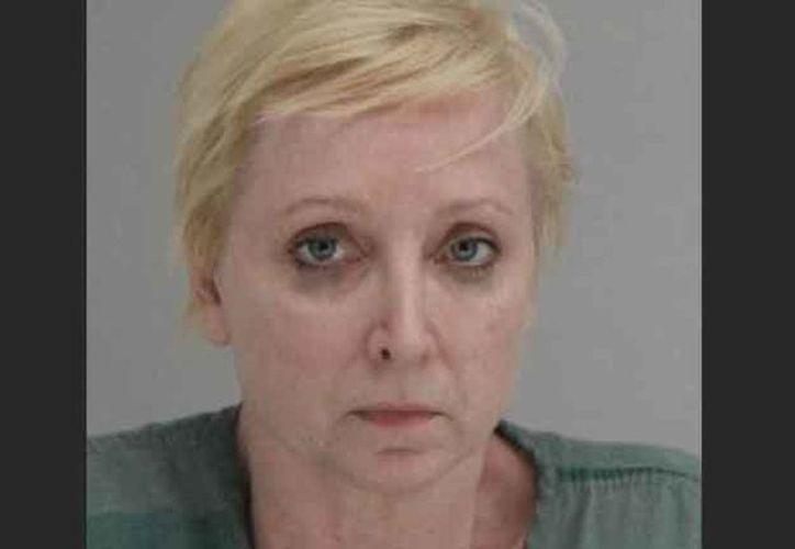 La mujer fue detenida y permanece en custodia en Dallas. (vanguardia.com)