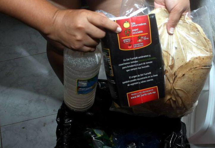 Las autoridades deben promover la cultura de la separación de basura.