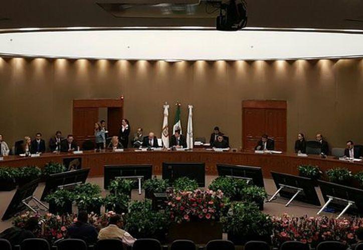 Los partidos que no estén de acuerdo con los resultados tienen cuatro días para impugnar el proceso. (Twitter/ @IEEM_MX)