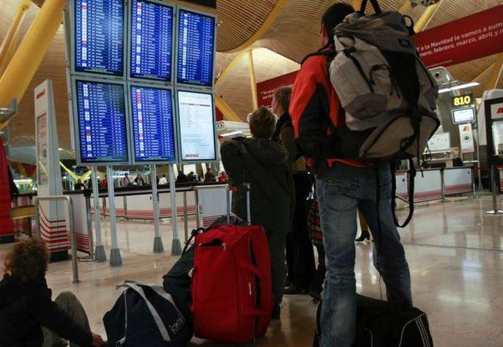 Todas las aerolíneas deben compensar a sus pasajeros si hay retrasos o cancelaciones. (Foto: 20minutos)