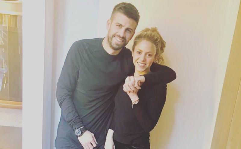 Shakira y Gerard Piqué pasan el cumpleaños más difícil de su relación