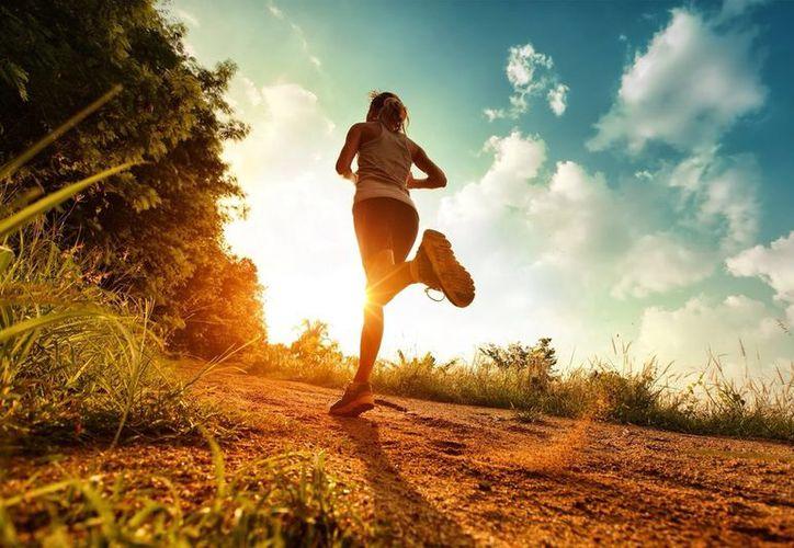 Realizar lapsos cortos de ejercicio puede mejorar tu día en todos los aspectos. (Vanguardia)