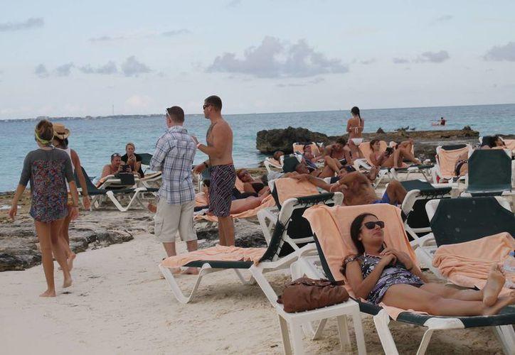 Cancún es el destino turístico más importante del país. (Israel Leal/SIPSE)