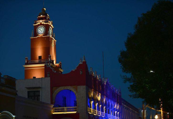 Mérida es el municipio yucateco que recibirá la mayor cantidad de recursos. (Milenio Novedades)