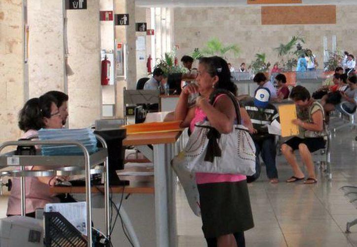 El Hospital Regional de Alta Especialidad de Yucatán  tiene más de 20 convenios con diversas instituciones. Imagen de contexto. (Milenio Novedades)