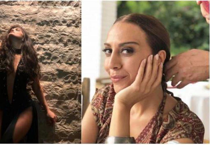 Junto con la cantante Dulce, ambas mujeres protagonizarqán un reality show. (Vanguardia)