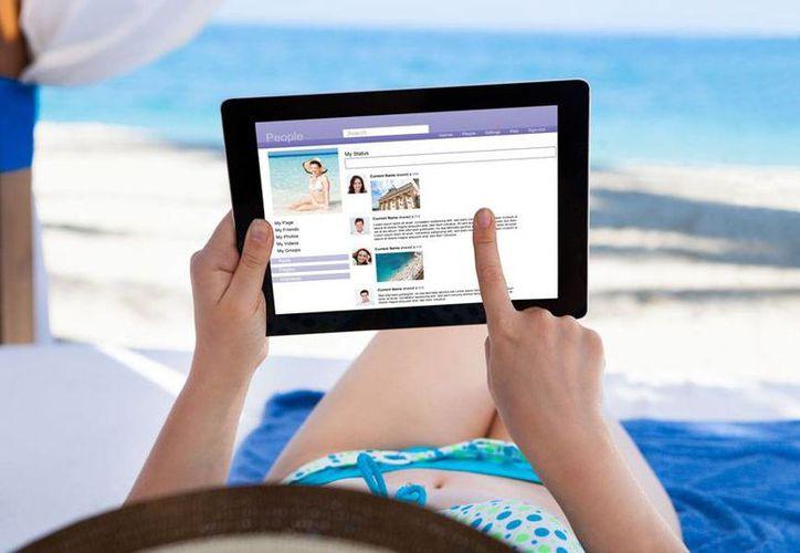 Muchas personas son víctimas de la publicación de fotos sin su consentimiento por la falta de información. (Foto: Redacción)