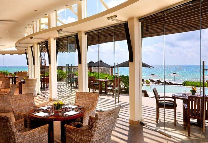 Un jurado visitó y evaluó minuciosamente las instalaciones de los mejores hoteles. (Israel Leal/SIPSE)