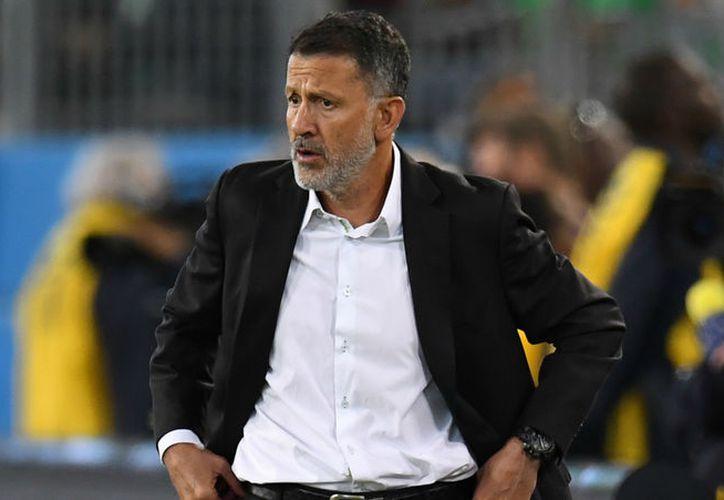 Carlos Osorio fue suspendido por la FIFSA por conducirse de manera agresiva al árbitro. (Foto: Contexto/Internet)