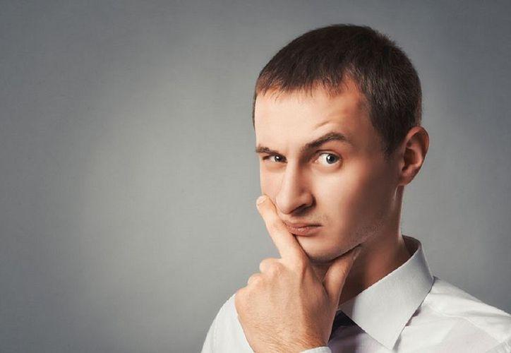 No aceptes respuestas que no estén relacionadas con lo que preguntaste, eso te servirá a evitar una mentira. (Foto: Contexto/Internet).