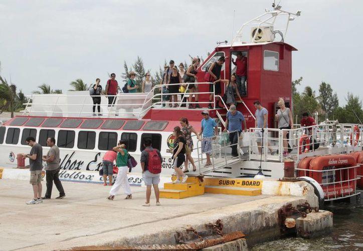 Prevén que el evento aumente la ocupación hotelera en la isla. (Tomás Álvarez/SIPSE)