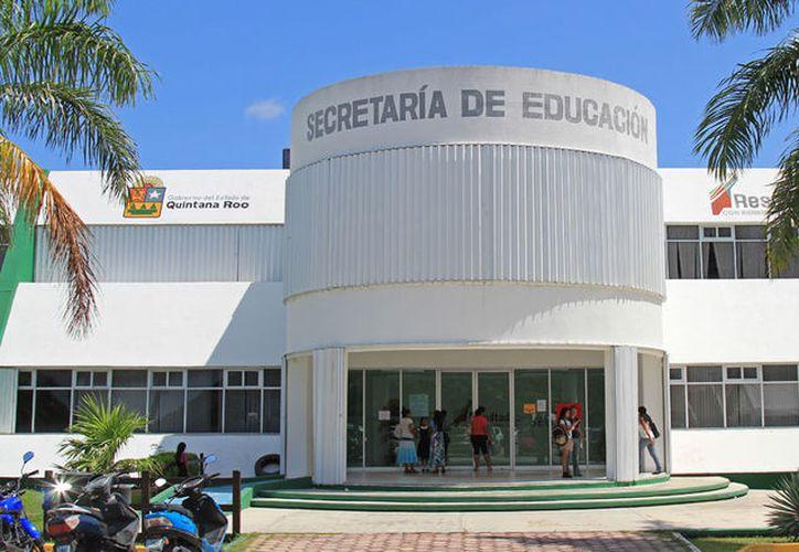 La Secretaría de Educación de Quintana Roo valoró cada uno de los casos para determinar cuáles eran un acoso. (Jesús Tijerina/SIPSE)