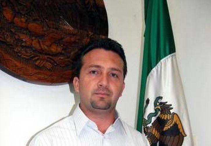 Clemente Escalante Alcocer ha sido director del Isstey. (SIPSE/Archivo)