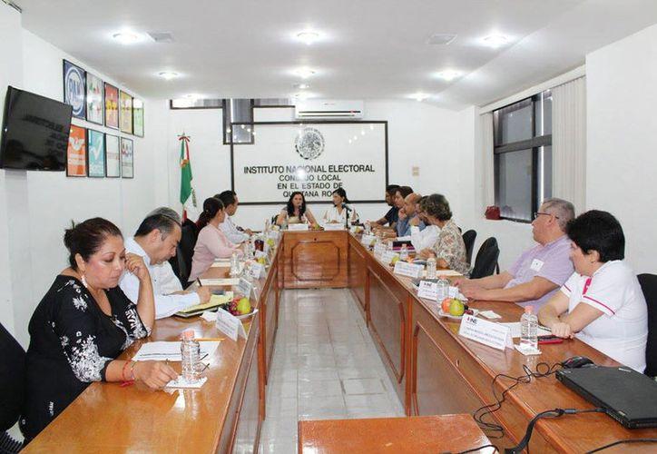 Será el instituto local quien informe a los partidos si se puede o no romper la alianza. (Ivett Ycos/IPSE)