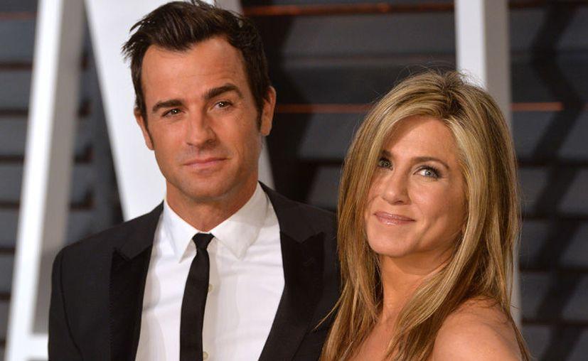 Justin y Jennifer mantienen en estricto silencio detalles sobre su divorcio. (Foto: Contexto)