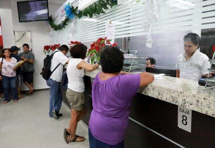 Unas 600 residencias playeras, hoteles y complejos habitacionales costeros yucatecos tendrán desde ahora que pagar impuesto predial. (Foto de archivo de SIPSE)