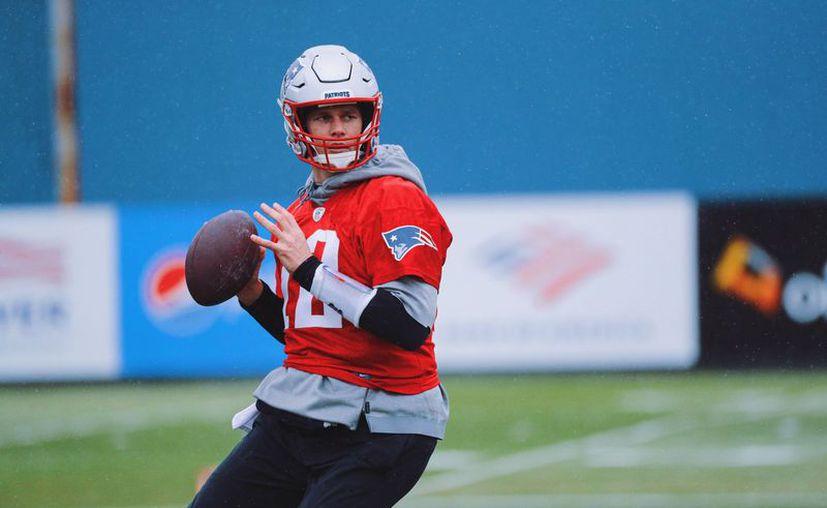Tom Brady estuvo 20 años con los Patriotas. Ahora defenderá a los Bucaneros (Foto: @TomBrady)